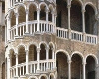 B&B in Venice near the Palace and the Scala Contarini del Bovolo