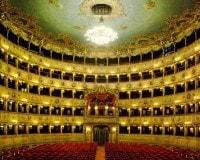 Autumn Winter Season at La Fenice Theatre in Venice