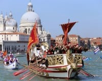 Venice Tradition: Spring and Summer Celebrations