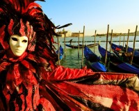 Calendar, Events, Parties of the Venice Carnival 2018