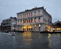 Réouverture 2018 pour Palazzo Grassi et Punta della Dogana à Venise