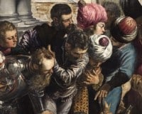 Tintoretto in Venice, Great Exhibition at Doge's Palace and Accademia Galleries