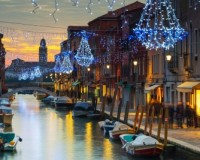 What to Do at Christmas and New Year in Venice