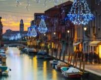 Que Faire à Noël et au Nouvel An à Venise