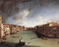 Palazzo Ducale Venice: Canaletto exhibition in Venice