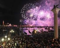 La Fête du Rédempteur de 2019 à Venise